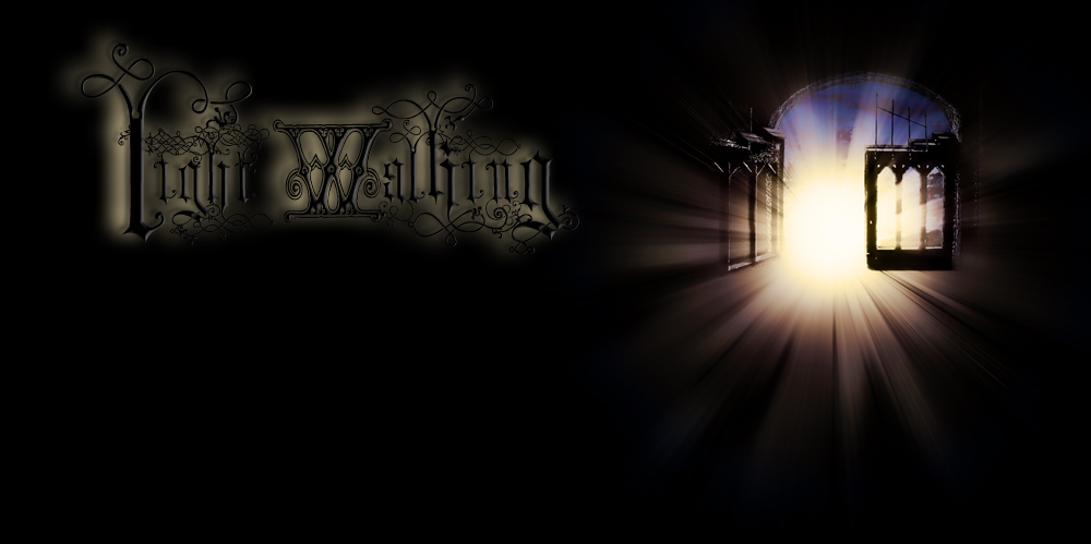Welcome to Light Walking